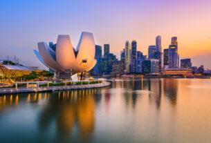 Σιγκαπούρη: Ο παγκόσμιος ηγέτης στις κρουαζιέρες
