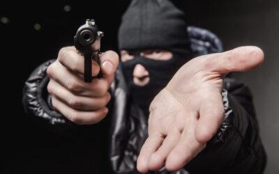 Σύλληψη 32χρονου για ένοπλες ληστείες σε καταστήματα στην Αττική