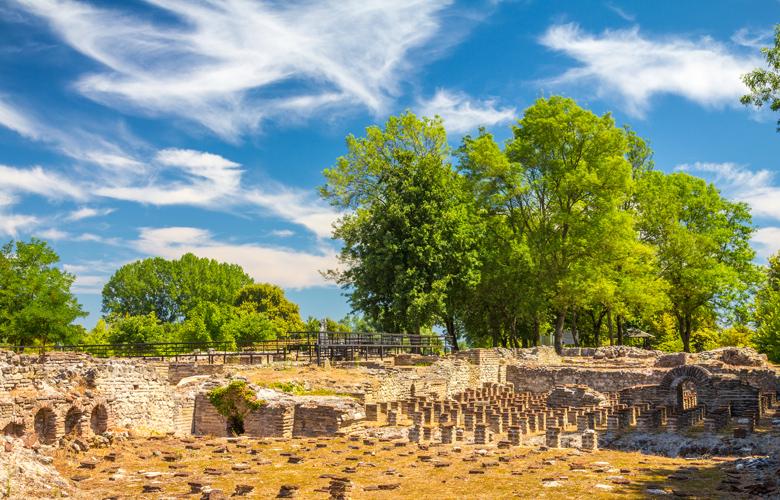Δίον: Το άγνωστο αρχαιολογικό Πάρκο της Ελλάδας