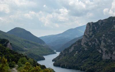 Αλιάκμονας: Το μεγαλύτερο σε μήκος ποτάμι της Ελλάδας… από αλάτι και αμόνι