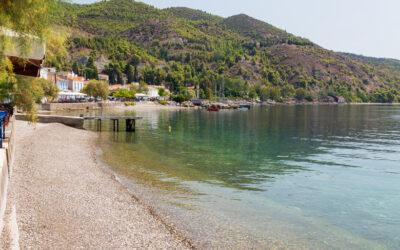 Εύβοια: Ταξίδι στη Λίμνη … που δεν είναι λίμνη