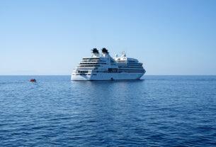 Δύο Γερμανικές εταιρείες ξεκινάνε κρουαζιέρες στα ελληνικά νησιά τον Μάιο
