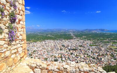 Η αρχαιότερη πόλη της Ευρώπης που κατοικείται είναι το Άργος!