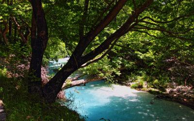 Αχέροντας: Ο μυθικός ποταμός που οδηγούσε στο σκοτεινό βασίλειο του Άδη