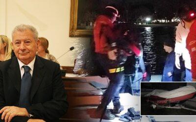 """Μαρτυρία ΣΟΚ για Σήφη Βαλυράκη: """"Είδα την σκηνή του φόνου και αποκαλύπτω τους δολοφόνους"""""""