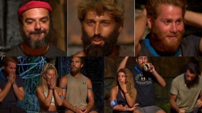 Survivor Spoiler: Σάλος στο Twitter με την αποχώρηση του Αλέξη Παππά- Kατέρρευσε στο ξενοδοχείο!