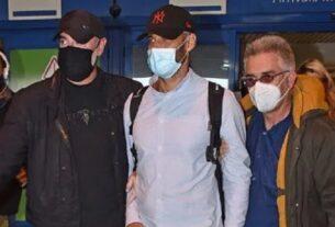 Survivor Spoiler: Αυτός είναι ο λόγος που ο Αλέξης Παππάς επέστρεψε με Bodyguards! (video)