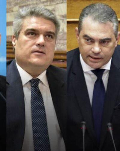 Βράζει η Νέα Δημοκρατία! Την παραίτηση της Α.Πελώνη για τις υβριστικές της αναρτήσεις ζητούν δέκα βουλευτές!