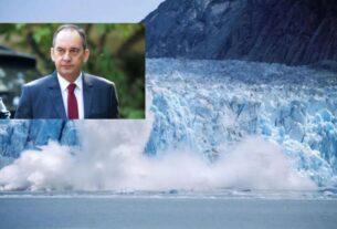 Το Υπουργείο Ναυτιλίας Εν μέσω πανδημίας ενέκρινε 2,4 εκ. ευρώ για τους… πάγους στον Ατλαντικό!