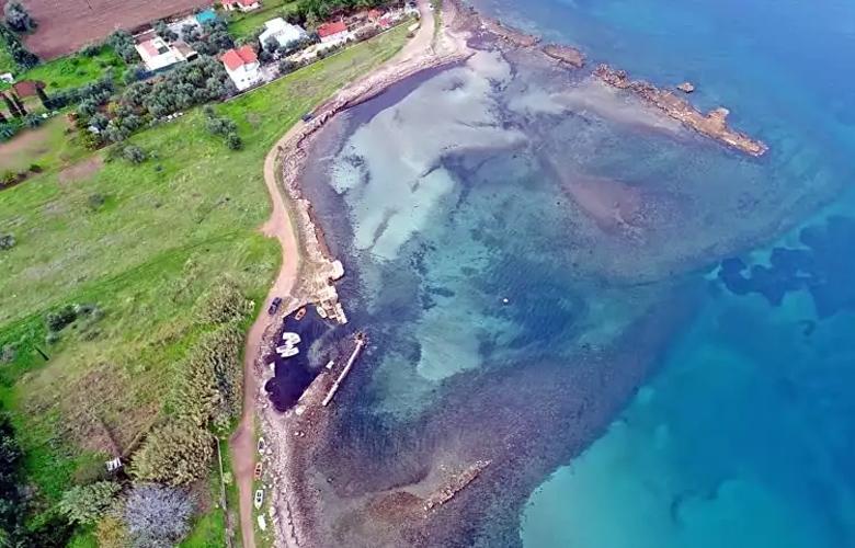 Η Θήβα και το θρυλικό λιμάνι της Αρχαίας Ανθηδώνας