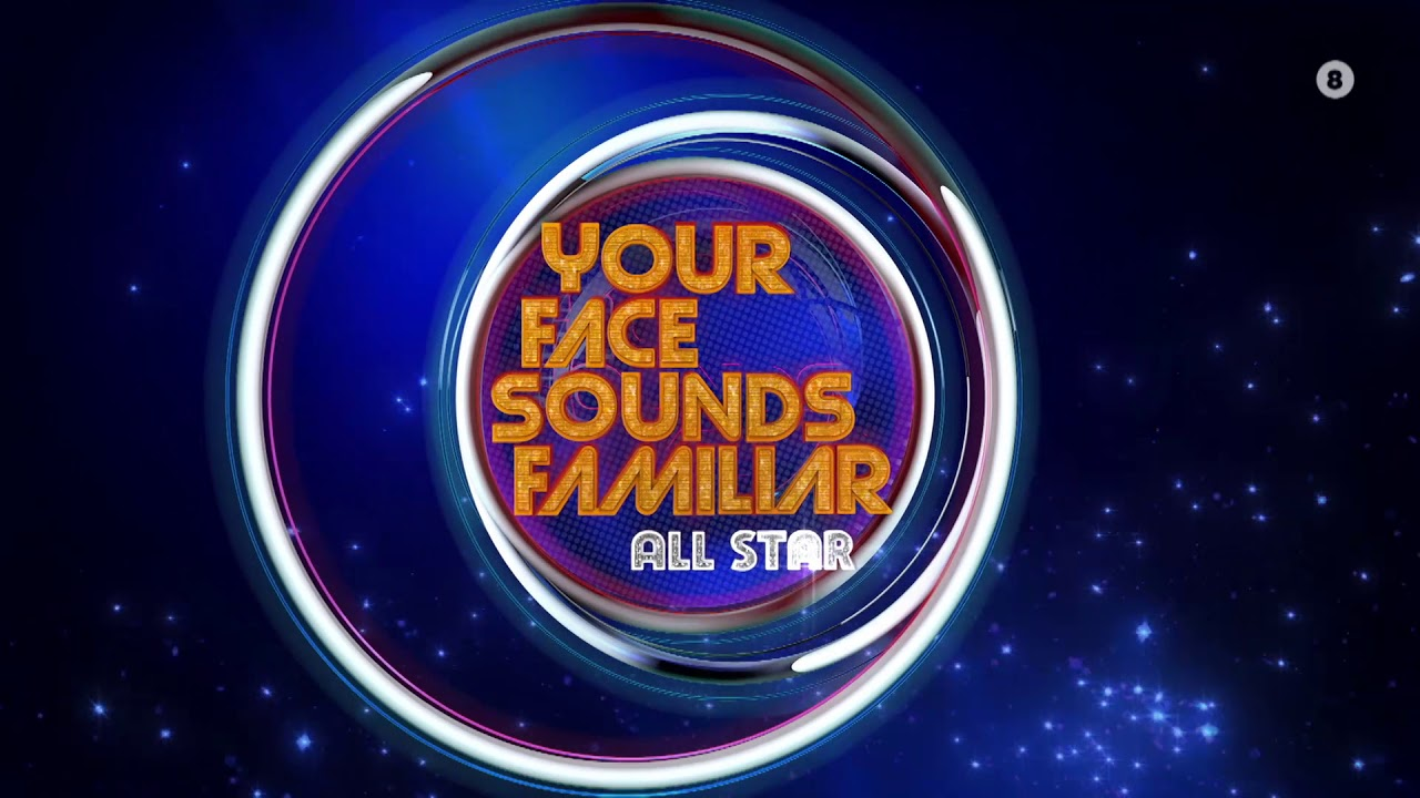 YFSF-All Star Spoiler 25/4: Δείτε τις μεταμφιέσεις των παικτών-video