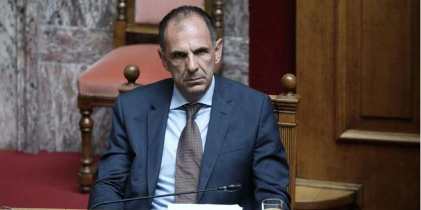 Εφιαλτικό σενάριο με διορισμό Γεραπετρίτη ως υπουργό εξωτερικών!