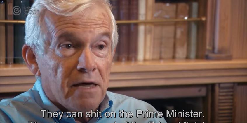 Εφοπλιστής Λασκαρίδης: «Έχουμε χεσ...νο τον πρωθυπουργό». Οι εφοπλιστές δεν  χρειάζονται την κυβέρνηση-video | PireasNews.Gr