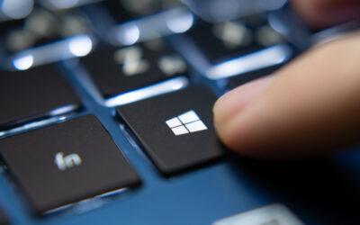 Windows 10: Η συντόμευση στον υπολογιστή που θα αυξήσει την ταχύτητα του!