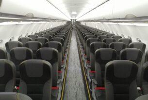 Νέες αεροπορικές οδηγίες για τις πτήσεις εξωτερικού