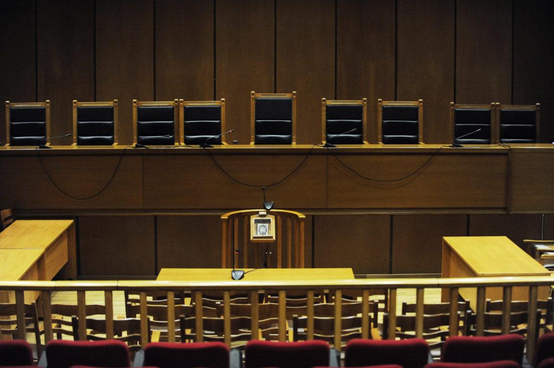 Πειραιάς: Πώς θα λειτουργήσουν τα δικαστήρια από τις 10 Μαΐου