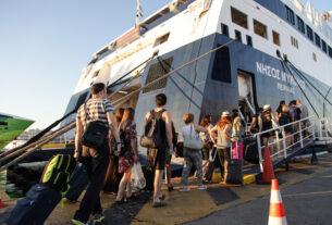 «Δήλωση υγείας πριν την επιβίβαση»: Το έγγραφο που χρειάζονται οι επιβάτες για ταξίδι με πλοίο