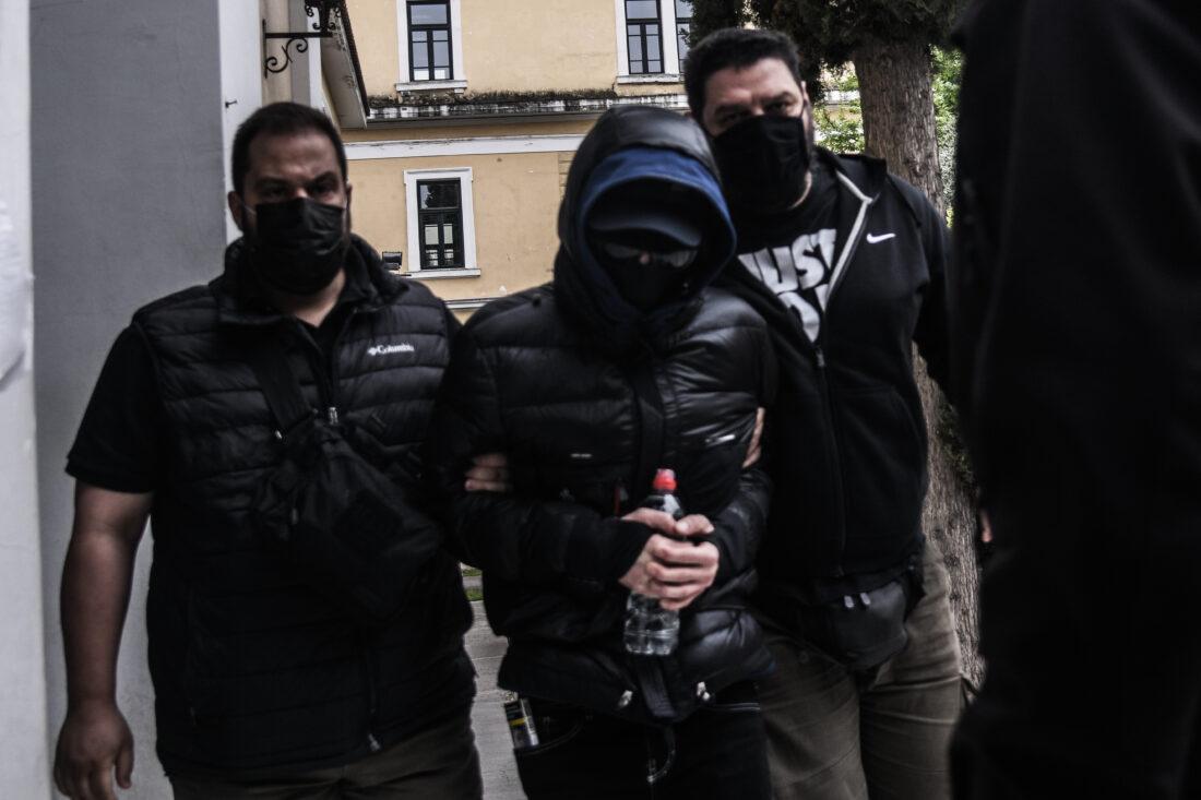 Προφυλακίστηκαν ο Μένιος Φουρθιώτης και συγκατηγορούμενοί του