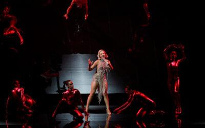 Eurovision 2021: Έφτασε η στιγμή του ο Α' ημιτελικού με τη συμμετοχή της Κύπρου-video