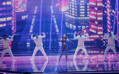 Eurovision 2021: Έφτασε η ώρα της Ελλάδας με το «Last Dance»-video
