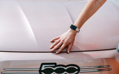 Σύνδεση αυτοκινήτων και ηλεκτρονικών συσκευών για άνεση και ασφάλεια