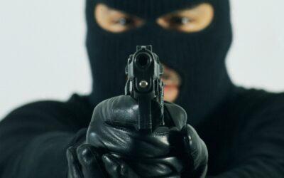 Αυτό είναι το κόλπο που θα τρομάξει τους επίδοξους ληστές που προσπαθούν να εισβάλλουν στο σπίτι σας