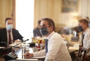 """Ανασχηματισμός: Ποιος """"αδικημένος"""" βουλευτής ζήτησε υπουργείο από την τηλεόραση-video"""