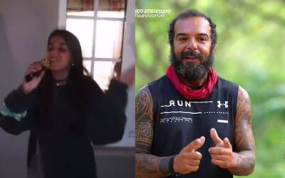 Survivor spoiler: Η Άννα Μαρία Βέλλη τραγούδησε Τριαντάφυλλο και έπεσε το instagram-video