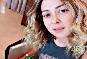 Δύσκολες στιγμές για Μελίνα Ασλανίδου: Θλίψη για τον αδερφό της, που έφυγε από τη ζωή σε ηλικία 20 ετών