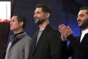 """Φέρνει τα πάνω-κάτω ο Ατζούν Ιλιτζαλί – Η """"Μυθική"""" πρόταση στους κριτές του MasterChef"""
