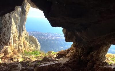 Δρακοντόσπηλος: Το μέρος της Ελλάδας που δεν μπορούν να προσεγγίσουν όλοι