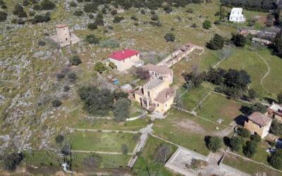 Κτήμα Μπενάκη: Ο άγνωστος κίτρινος πύργος της Αττικής και η ιστορία του
