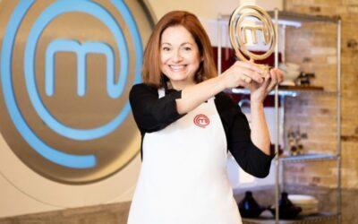 MasterChef: Η Ελληνίδα νικήτρια του Αγγλικού διαγωνισμού Ειρήνη Τζώρτζογλου εξομολογείται-video