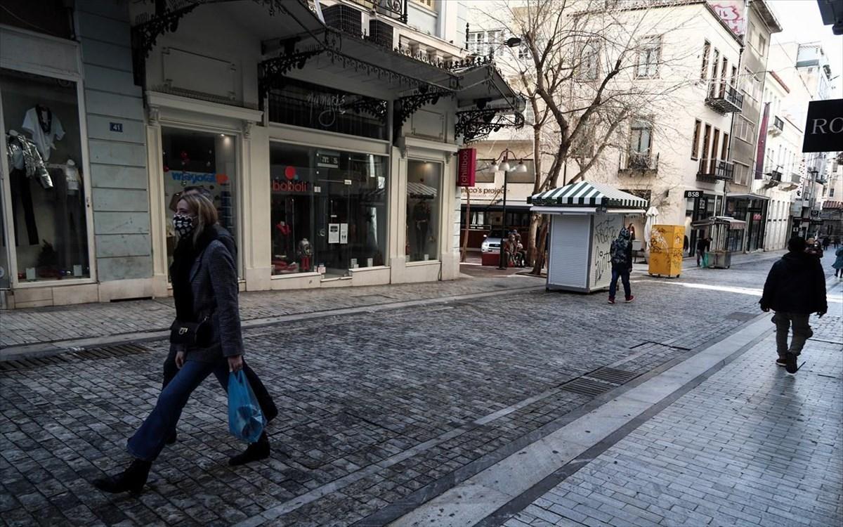Κυριακή 23 Μάϊου: Ανοιχτά τα καταστήματα – Το ωράριο λειτουργίας
