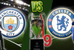 ΜΑΝΤΣΕΣΤΕΡ ΣΙΤΙ- ΤΣΕΛΣΙ Live Streaming 29/5: Τελικός Champions League 2021