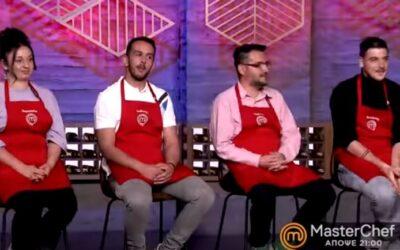 MasterChef Spoiler 19.05.21: Αυτός ο παίκτης αποχωρεί από το ριάλιτι μαγειρικής