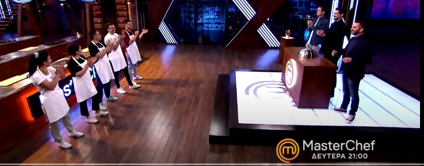 MasterChef Spoiler 24.05: ΕΚΠΛΗΞΗ! Αυτός ο παίκτης αποχωρεί στον δεύτερο ημιτελικό-video