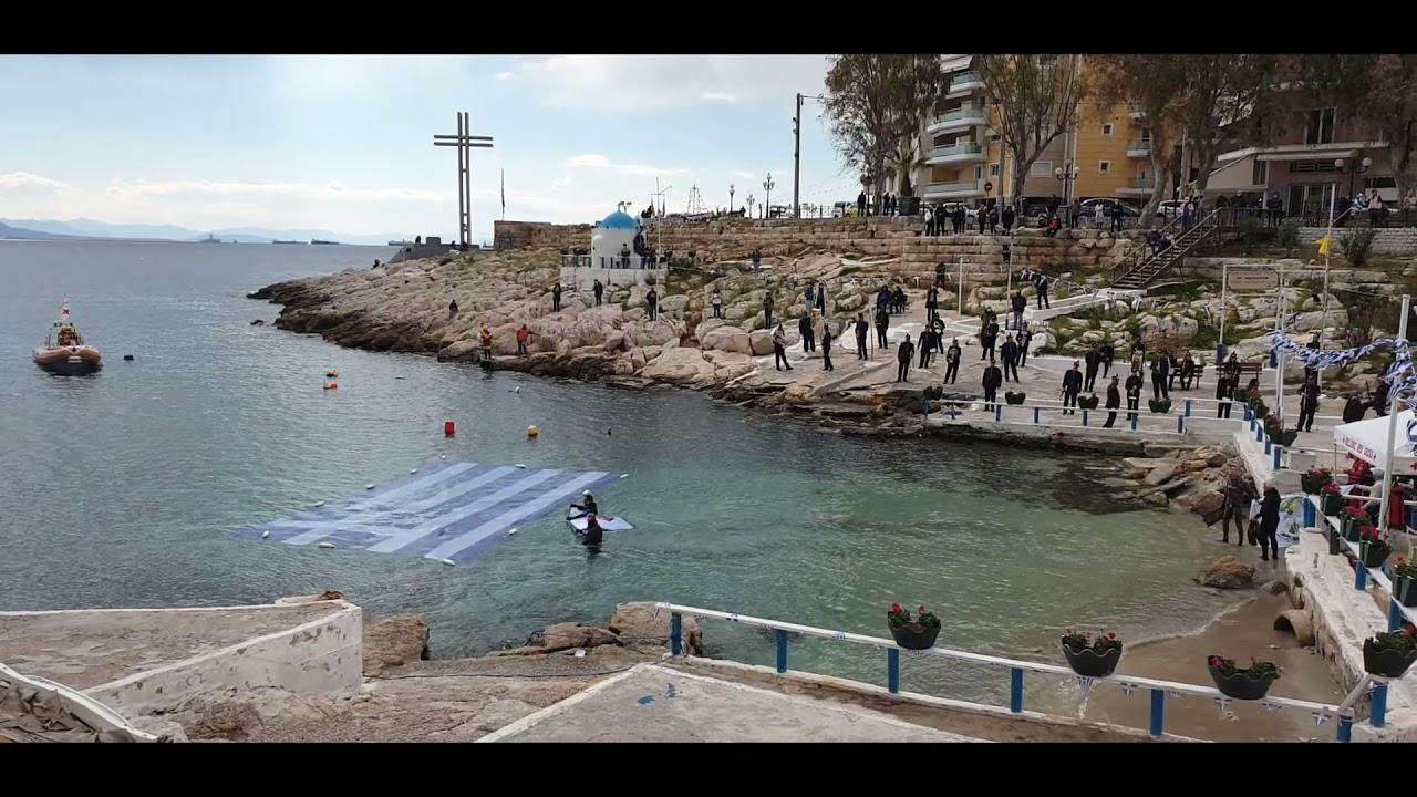 Ο Όρμος Αφροδίτης μετατρέπεται σε θερινό σινεμά για τις Ημέρες Θάλασσας 2021