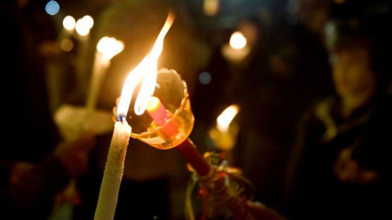 Πειραιάς: Η ώρα της Ανάστασης! Πώς μπορείτε να μεταβείτε απόψε σε εκκλησία