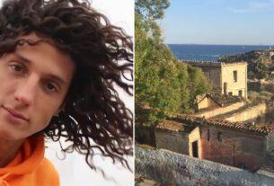 Πειραιάς: Η σορός που βρέθηκε σε ερειπωμένη Έπαυλη στην Καστέλα ανήκει στον Γάλλο χορευτή Τζόις – Τίμοθι Ράντοτσικ