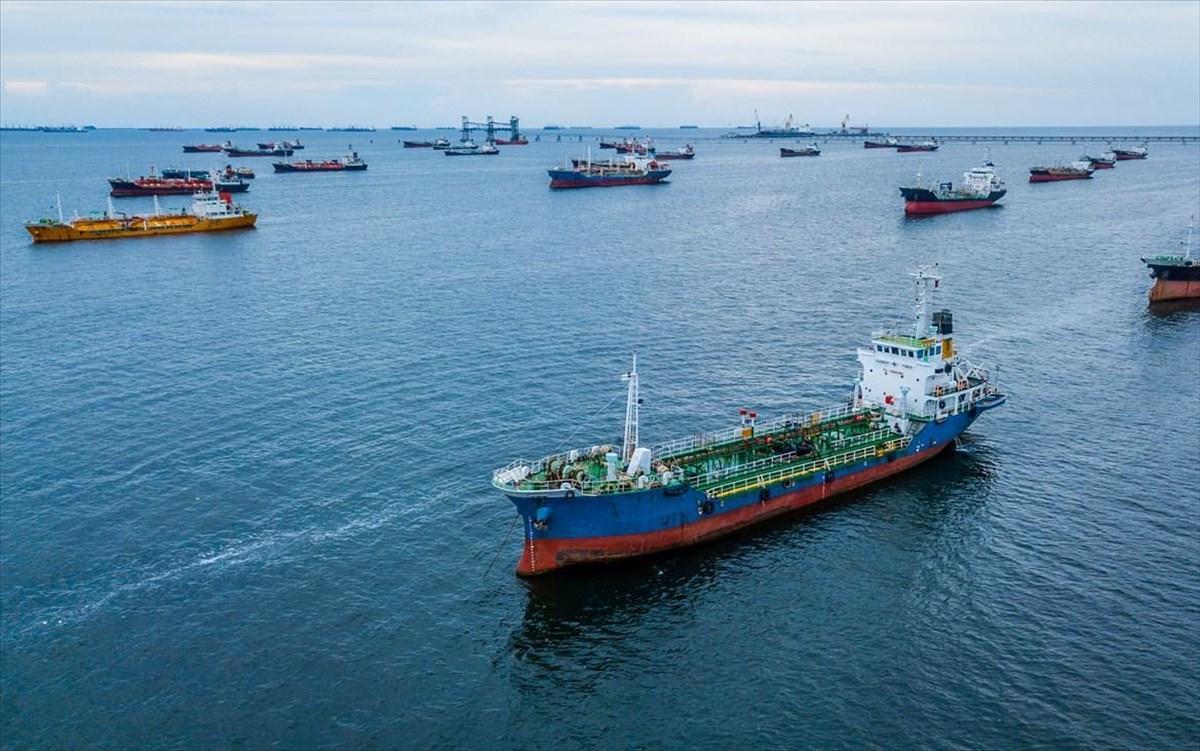 Οι Έλληνες εφοπλιστές με τις περισσότερες παραγγελίες σε νέα πλοία