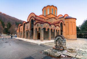 «Μικρή Ιερουσαλήμ» : Η πόλη της Ελλάδας όπου χτίστηκαν 72 ναοί και διασώζονται 48