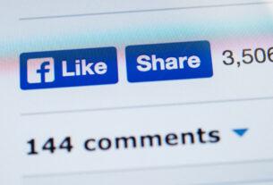 """Facebook: Τι θα """"πάθεις"""" αν κάνεις πολλά like..."""