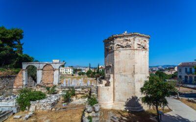 Άερηδες: Ο αρχαιότερος μετεωρολογικός σταθμός του κόσμου στην Αθήνα