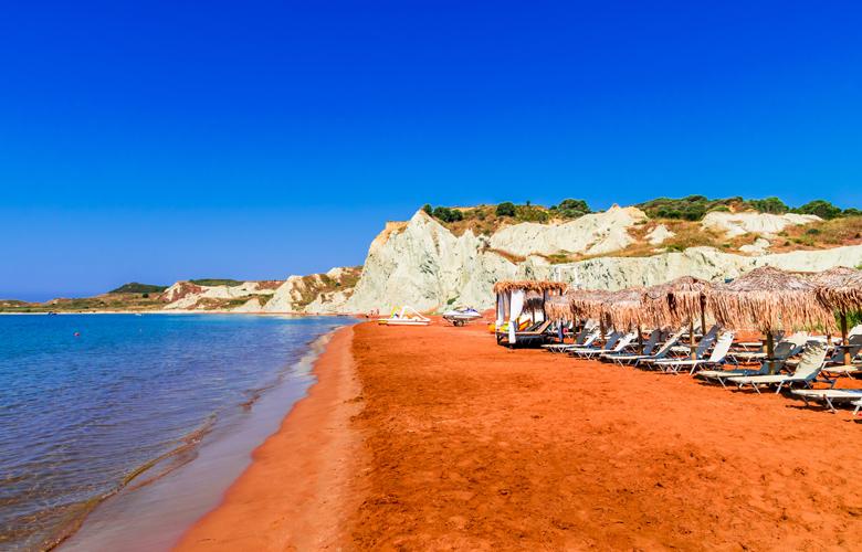 Κεφαλλονιά: Η παραλία όπου μπορείς να κάνεις Spa!