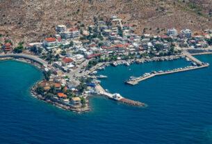 Πάχη: Ο Ιδανικός προορισμός 40 λεπτά από την Αθήνα