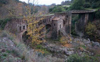 Ο θρύλος του γεφυριού που απεικονιζόταν στο πεντοχίλιαρο