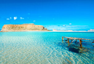 Ήμερη Γραμβούσα: Το νησί της Κρήτης που αποτελούσε το βασίλειο των πειρατών