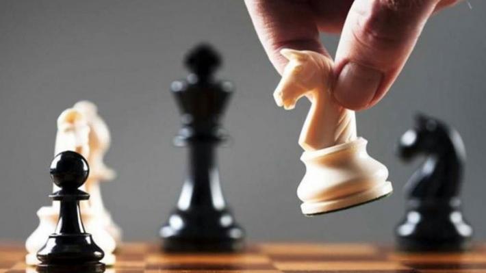 Δήμος Πειραιά: 1ο Ατομικό Σχολικό Πρωτάθλημα Σκάκι