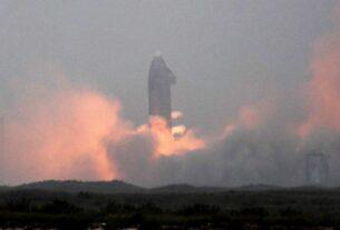 Παγκόσμια ανακούφιση – Που έπεσαν τα απομεινάρια του κινέζικου πυραύλου